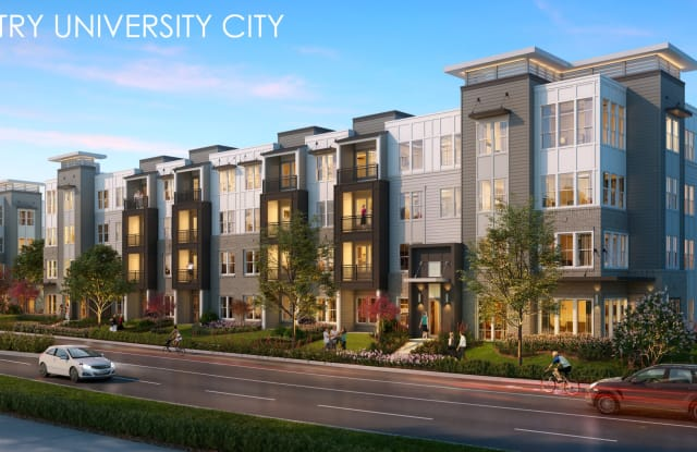 Tapestry University City - 5340 Periwinkle Hill Av, Charlotte, NC 28213