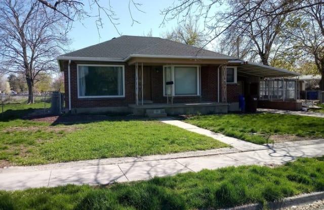 141 Garden View Drive - 141 W Garden View Dr, Midvale, UT 84047