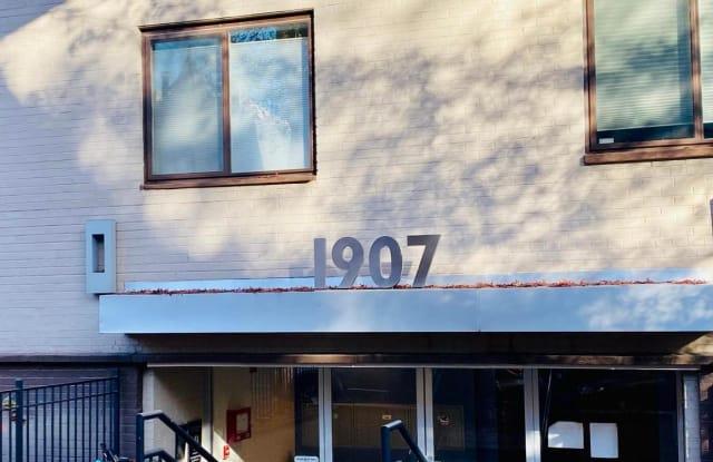 1907 3RD STREET NW - 1907 3rd Street Northwest, Washington, DC 20001