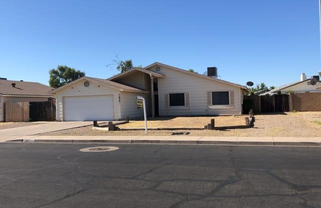 7627 W DESERT COVE Avenue - 7627 West Desert Cove Avenue, Peoria, AZ 85345