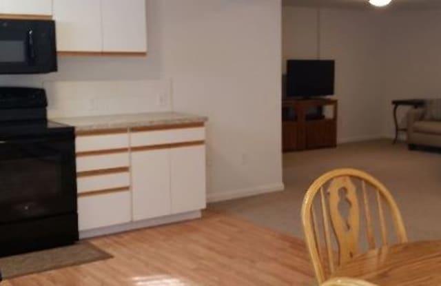 3860 Allison Street - 3860 Allison Street, Wheat Ridge, CO 80033