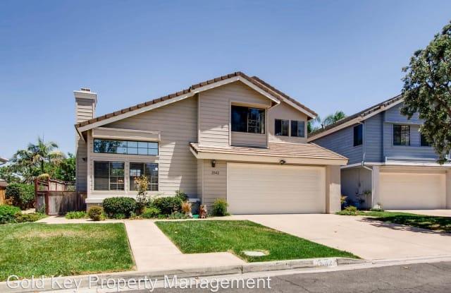 2542 Brown Drive - 2542 Brown Drive, El Cajon, CA 92020