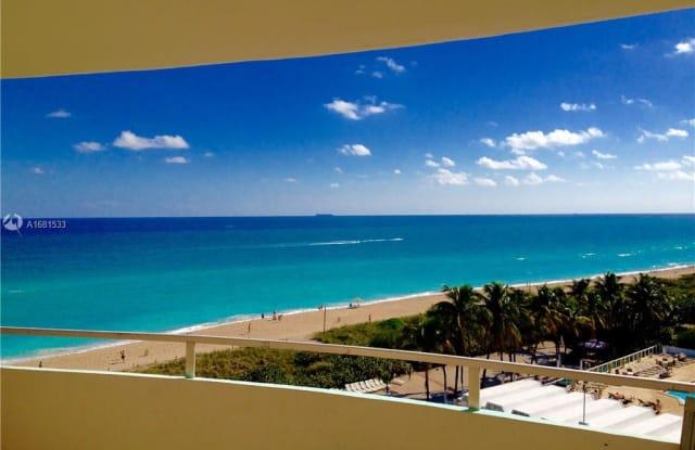 5151 COLLINS AV - 5151 Collins Avenue, Miami Beach, FL 33140