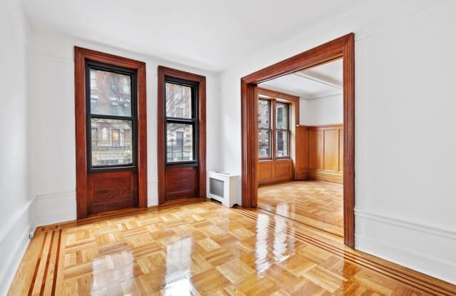 50 East 96th Street - 50 East 96th Street, New York, NY 10128