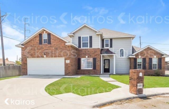 2701 Emily Place - 2701 Emily Place, Amarillo, TX 79118