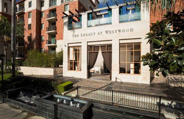Legacy at Westwood - 10833 Wilshire Boulevard, Los Angeles, CA 90024