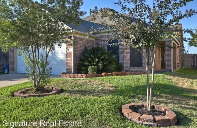 18530 Alemarble Oak - 18530 Alemarble Oak Street, Harris County, TX 77429