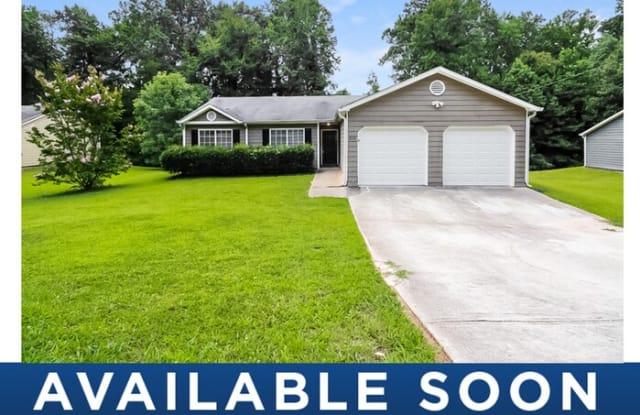 215 Splitwood Lane - 215 Splitwood Lane, Fairburn, GA 30213