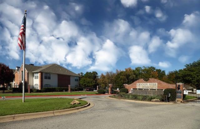 Grande Hill Estates - 1505 W Grande Blvd, Tyler, TX 75703