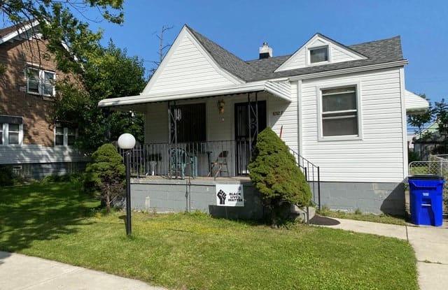 10127 Woodlawn Avenue - 10127 Woodlawn Avenue, Detroit, MI 48213