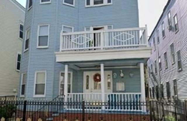 374 Bowdoin - 374 Bowdoin Street, Boston, MA 02122