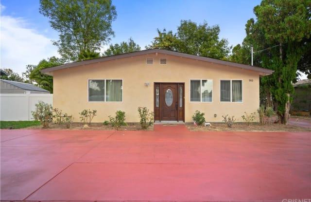 7412 Jamieson Avenue 7410 - 7412 Jamieson Avenue, Los Angeles, CA 91335