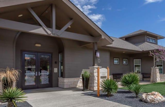 Lotus Village Apartment Homes - 300 Ferguson Drive, Austin, TX 78753