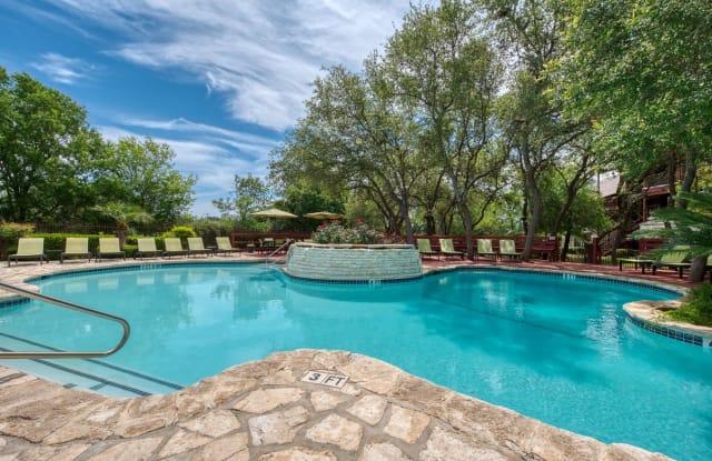 Montecito - 8302 W Hausman Rd, San Antonio, TX 78249