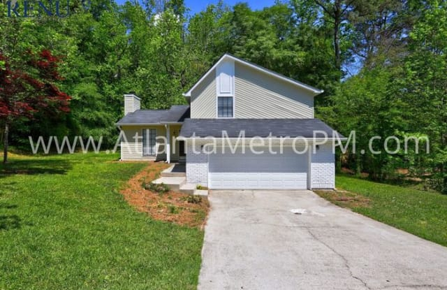 2038 Walden Park Drive - 2038 Walden Park Drive, Snellville, GA 30078