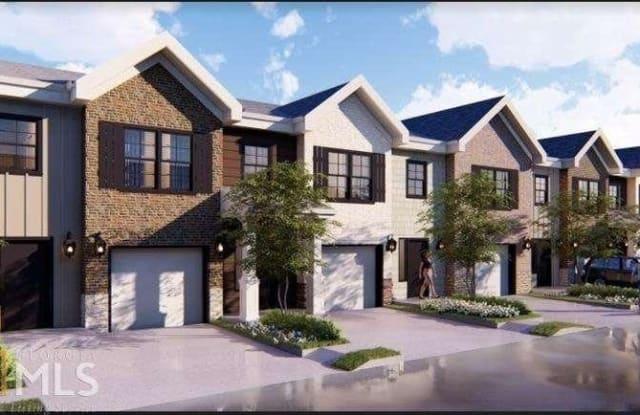 8333 Triple Crown Drive - 8333 Triple Crown Drive, Douglasville, GA 30134