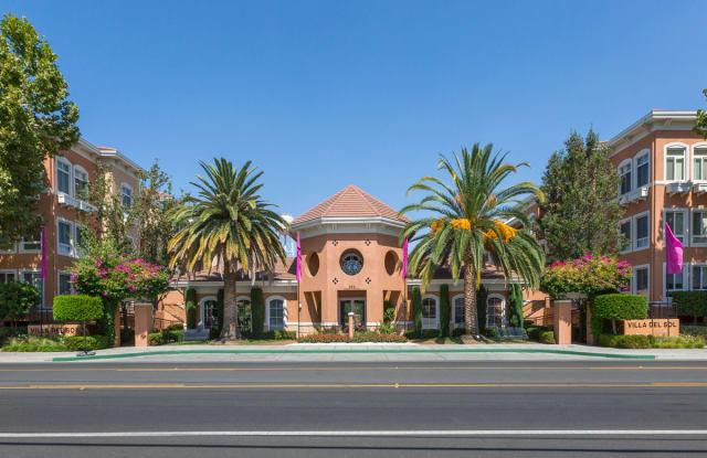 Villa Del Sol - 355 E Evelyn Ave, Sunnyvale, CA 94086