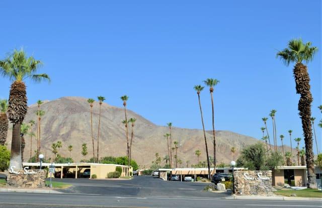 46185 Highway 74 Apt 22 - 46185 Pines to Palms Highway, Palm Desert, CA 92260