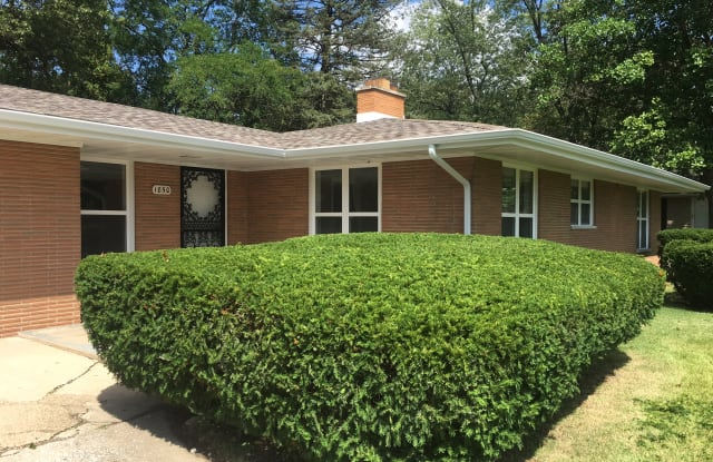 1850 W 49th Ave. - 1850 West 49th Avenue, Lake County, IN 46408