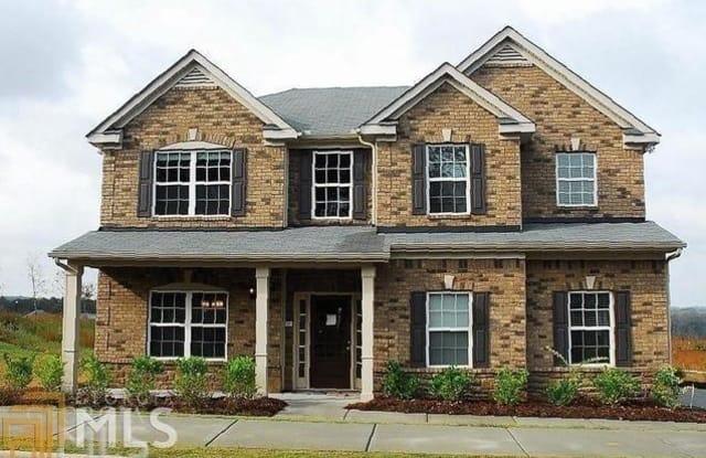 3345 Gardenside Drive - 3345 Gardenside Drive, Gwinnett County, GA 30052