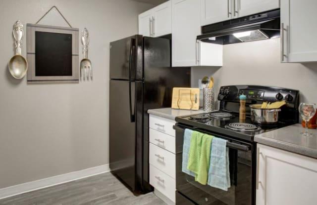 Woodstone Apartments - 16520 North Rd, Bothell, WA 98012