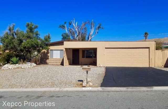68214 Via Domingo - 68214 Via Domingo, Desert Hot Springs, CA 92240
