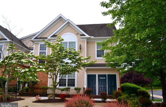 43825 HICKORY CORNER TERRACE - 43825 Hickory Corner Terrace, Ashburn, VA 20147