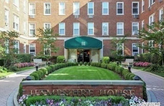111 Seventh Street - 111 7th Street, Garden City, NY 11530