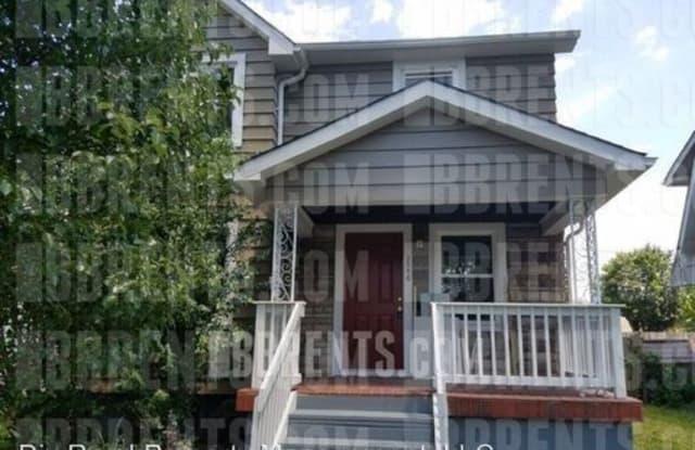 2556 Freeman Avenue, - 2556 Freeman Avenue, Hamilton, OH 45015