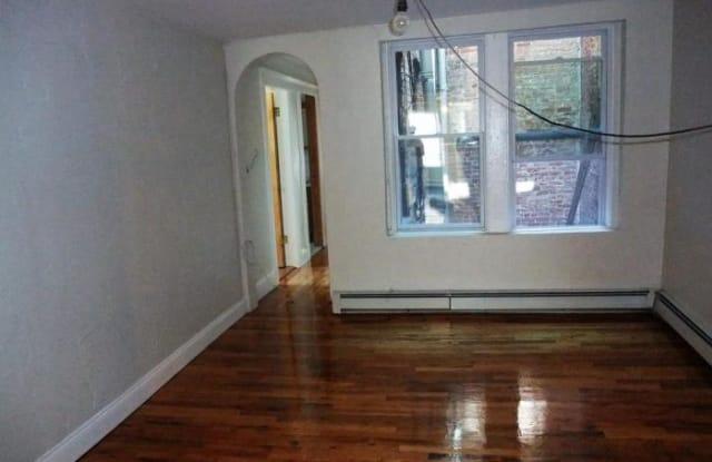 109 Salem St. - 109 Salem Street, Boston, MA 02113