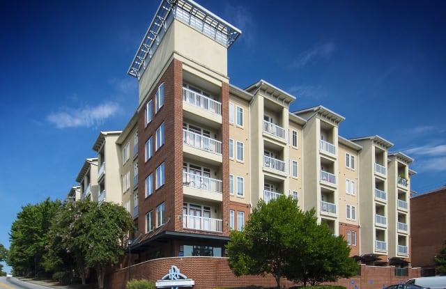 Berkeley Heights - 1700 Northside Dr NW, Atlanta, GA 30318
