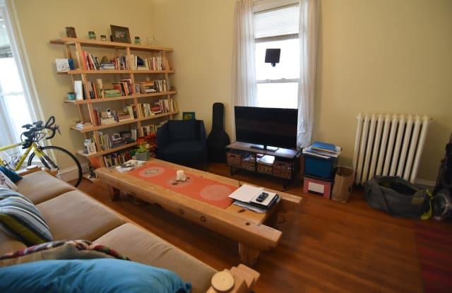136 Corey St - 136 Corey Street, Boston, MA 02132