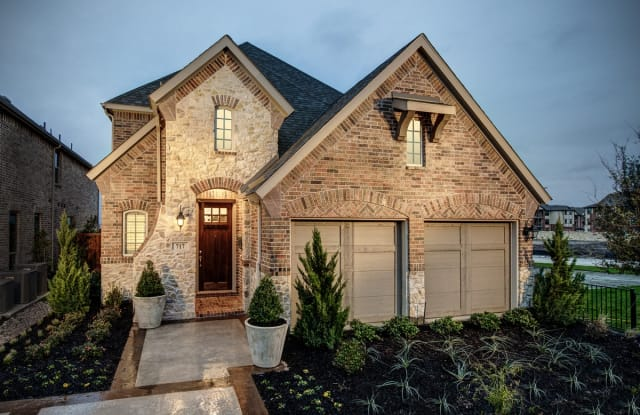 Cottages at The Realm - 3600 Windhaven Parkway Suite 200, Lewisville, TX 75056