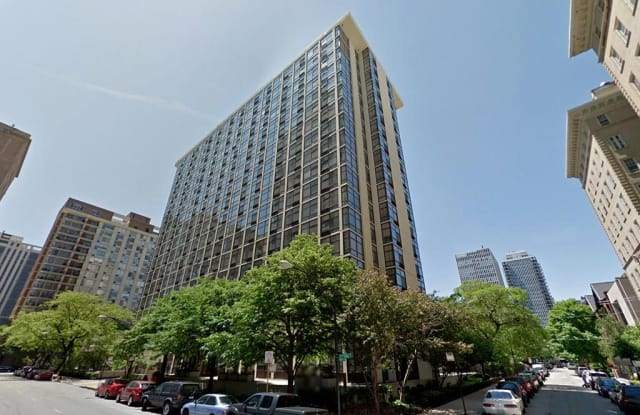 65 East Scott Street Building - 65 E Scott St, Chicago, IL 60610