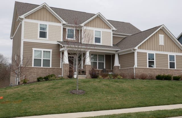 13981 Wilmuth Dr. - 13981 Wilmuth Drive, Carmel, IN 46074