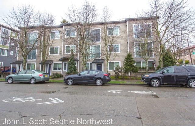 1220 E Columbia St #305 - 1220 East Columbia Street, Seattle, WA 98122