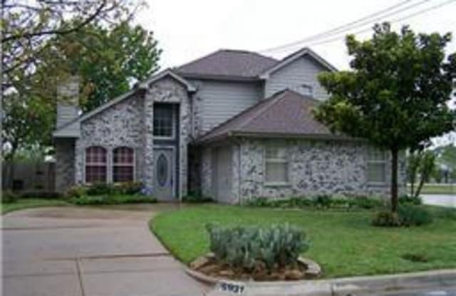 5921 Stone Meadow Lane - 5921 Stone Meadow Lane, Fort Worth, TX 76179