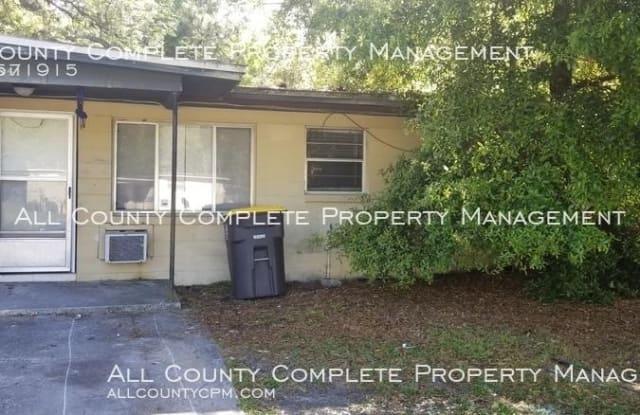 1841 Doyon Ct - 1841 Doyon Court, Jacksonville, FL 32210