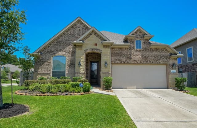 21307 Sweet Auburn Lane - 21307 Sweet Auburn Lane, Montgomery County, TX 77365