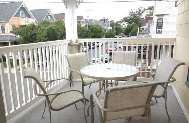 61 Cookman Avenue - 61 Cookman Avenue, Ocean Grove, NJ 07756