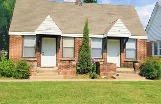 1504 North Drexel Boulevard - 1504 North Drexel Boulevard, Oklahoma City, OK 73107