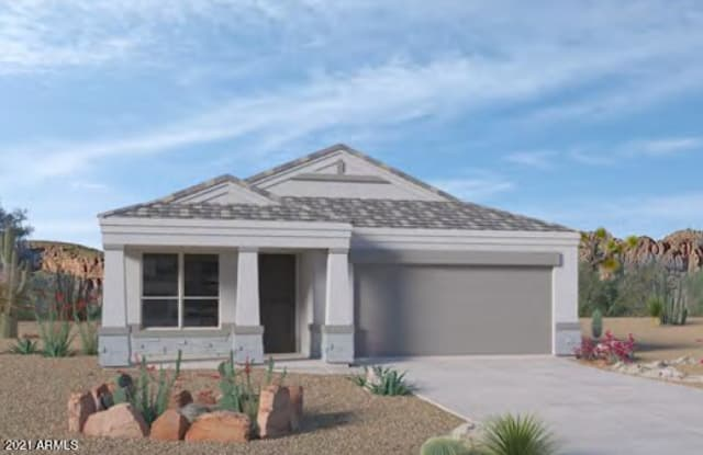 2035 E NORTHWOOD Drive - 2035 E Northwood Dr, Phoenix, AZ 85024