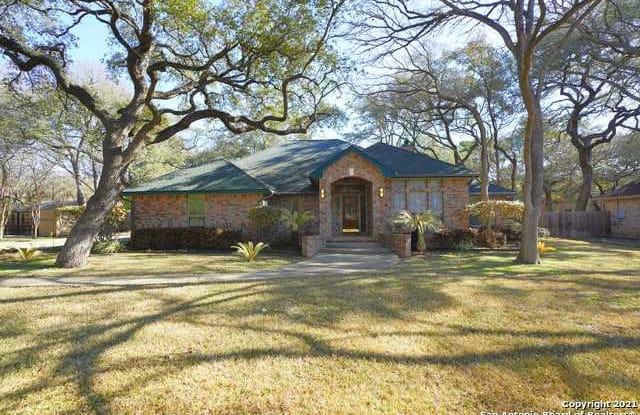 20024 Hickory Bend - 20024 Hickory Bend, Garden Ridge, TX 78266