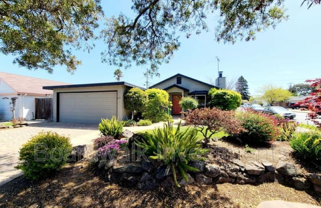 415 Briarfield Way - 415 Briarfield Way, Belmont, CA 94002