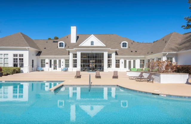 The Bryce - 4101 Double Creek Crossing Dr, Charlotte, NC 28269