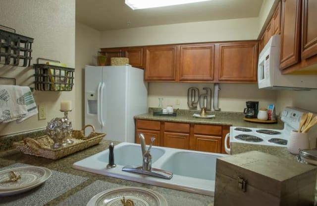 Villas of Waterford Apartments - 8510 East 29th Street North, Wichita, KS 67226