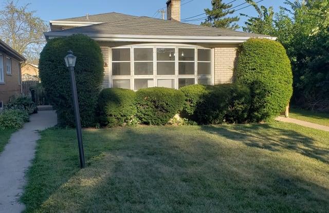 7215 North Karlov Avenue - 7215 Karlov Avenue, Lincolnwood, IL 60712