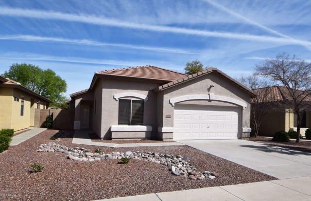 12514 W BIRD Lane - 12514 West Bird Lane, Maricopa County, AZ 85340