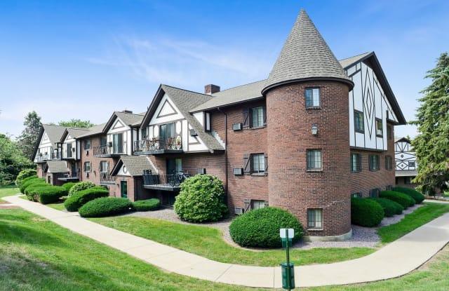 Royal Crest Marlboro Apartment Homes - 19 Royal Crest Dr, Marlborough, MA 01752