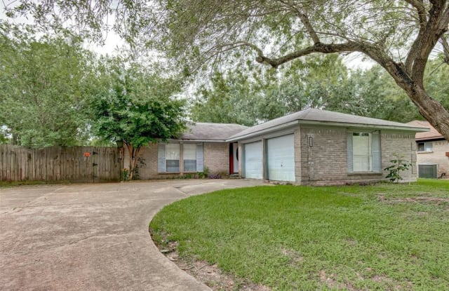 3213 Wavecrest St - 3213 Wavecrest Street, League City, TX 77573